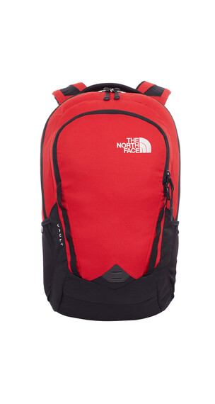The North Face Vault rugzak rood